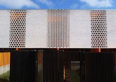 Francisco Cadau · 5 Casas en Bloque · Divisare