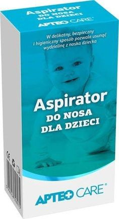 APTEO CARE Baby nose aspirator x 1 piece, baby nasal aspirator Nasal Cavity, Nasal Congestion, Mother And Baby, Mom And Baby, Greater London, Cavities, 1 Piece, Babe, Personal Care