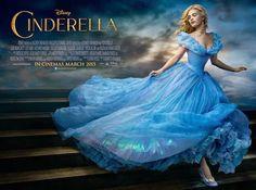 film yang menceritakan tentang kisah dari seorang gadis bernama Ella ( Lily James ) yang harus menjalani hidup bersama ibu tiri dan kedua anaknya Anastasia ( Holliday Grainger ) dan Drisella ( Sophie McShera ).