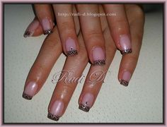 It`s all about nails: Stamped Lace http://radi-d.blogspot.com/2014/05/stamped-lace.html