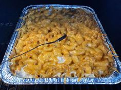 Smoked Homemade Macaroni and Cheese! This was so delicious! Tillamook Cheddar cheese! I look forward to making this again. #johnandmarcysmostexcellentadventure #morestoriesthansouvenirs #roadtrip #vacation #travel #adventure #explore #fun #love #life #happy #amazing #winter #traeger #traegergrills #traegernation #grillinfools #foodie #grill #grillporn #foodporn #forkyeak #woodfired #bbq #barbecue #macandcheese #macaroniandcheese #smoked #homemade #smokedmacandcheese Reposted Via… Smoked Mac And Cheese, Cheddar Mac And Cheese, Mac And Cheese Homemade, Macaroni And Cheese, Traeger Recipes, Smoker Recipes, Traeger Grills, Cheese Dishes, Vacation Travel