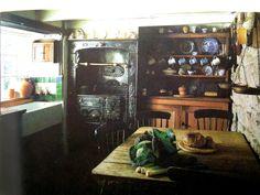 English Cottage Interiors | Kilmouski & Me: My English Cottage Interior Inspiration