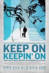 Keep On, Keepin' On Poster