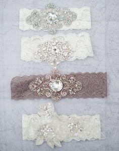 garters www.celebrationsbykat.com