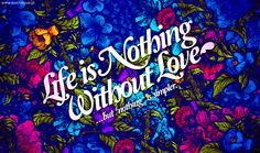 Życie jest niczym… | www.MotywujSie.pl