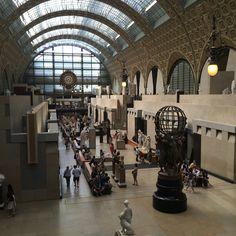 Paris - Museum Orsay