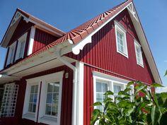 schwedenhaus schwedenh user schwedische holzh user. Black Bedroom Furniture Sets. Home Design Ideas