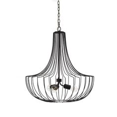 wire light pendants - Google Search