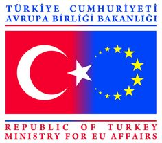 T.C. Avrupa Birliği Bakanlığı Vektörel Logosu [PDF] -  Rebuplic Of Turkey Ministry for EU Affairs