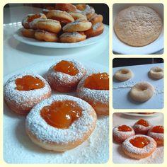 Ciabatta, Croissant, Doughnut, Desserts, Food, Tailgate Desserts, Deserts, Essen, Crescent Roll