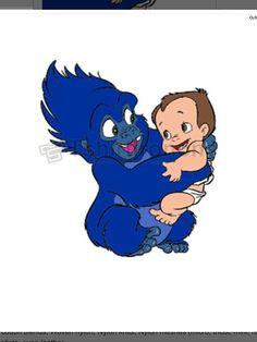 Disney T Shirts Tarzan