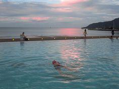 Esplanade lagoon, #Cairns, #Australia