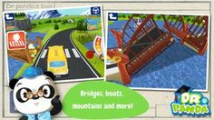 DeveloperTribe Playhas always been a favorite in our house, and their newest release,Dr. Panda's Bus Driveris no different. Enter the v...