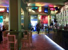 Fé – Wine & Club Porto – My choice for a night out