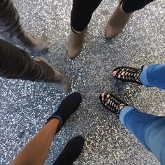 """Aidette Cancino on Instagram: """"Sparkly floor & shoes """""""