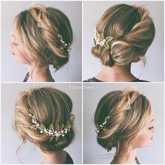 Bridal Hairstylist /AUSTRALIA MASTER CLASS Russia • Melbourne • USA • Dubai 2016✨ info