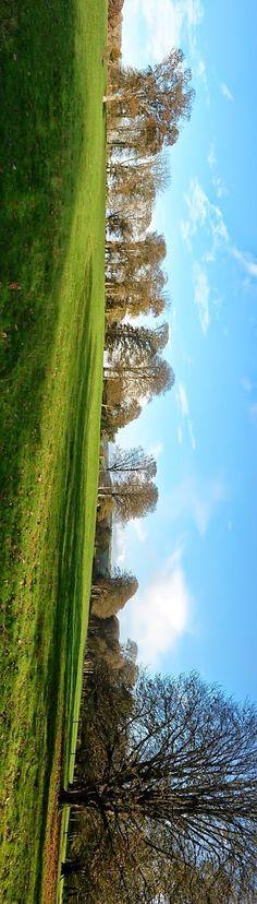 Lanhydrock park - Cornwall