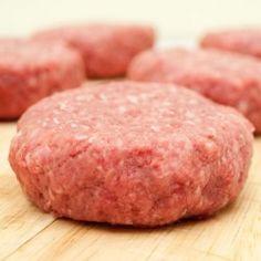 Ground Venison Burger Meat $9.95 lb.