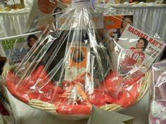 Rachel Ray Gift Basket!