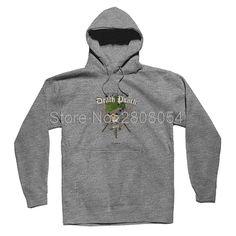 Five Finger Death Punch Warhead Mens & Womens Comfortable Casual Hoodies Sweatshirts