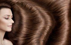 Hair Beauty by Cyril Lagel, via Behance