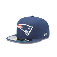 f8275189274 New England  Patriots 2012 New Era® 59FIFTY® Sideline Hat. Click to order
