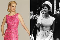 Betty Draper, the new Jackie K? That´s style