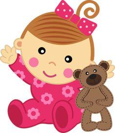 116 Mejores Imágenes De Bienvenida Bebé Niña Baby Drawing Baby