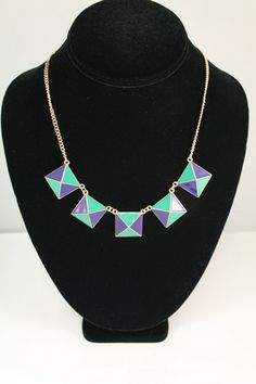 Spencer Statement Necklace – Moon Child Boutique