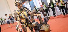 Brasil Game Show 2016 confirma HyperX!