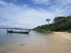 Ganh Dau Cape, Phu Quoc island
