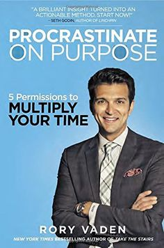 Podcast #124: Self-Discipline & Personal Effectiveness With Rory Vaden