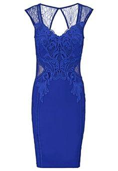 Mit diesem Kleid machst du alles richtig. Lipsy Etuikleid - cobalt für 89,95 € (13.08.16) versandkostenfrei bei Zalando bestellen.