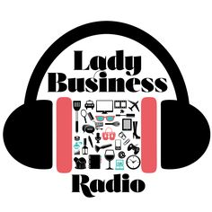 Why did you start podcasting?  I wanted to switch to audio and get it out into an audience because I think there a lot of women entrepreneurs who are…well, they're basically working on their own all day, in a bubble. I wanted to be a friend on the phone, so to speak.