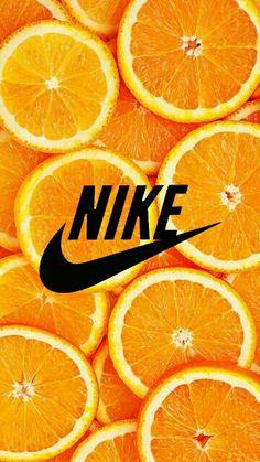 Nike #orange
