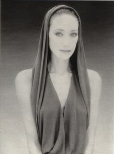 Marisa Berenson by David Bailey 1969