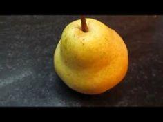 Frutas, Pera