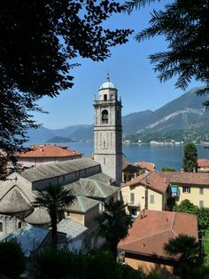 St.James Church, Bellagio, Italy