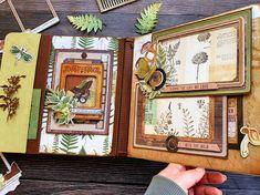 Large Scrapbook, Scrapbook Albums, Our Love, Paper Crafts, Frame, Instagram, Decor, Picture Frame, Decoration