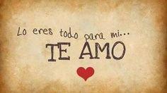 Postal para Enviar- #amor #romanticas #postales