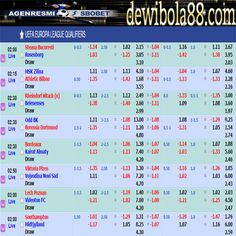 By : Felicia | UEFA Europa League Qualifiers | Kualifikasi Europa League  Live Casino | Gmail : ag.dewibet@gmail.com YM : ag.dewibet@yahoo.com Line : dewibola88 BB : 2B261360 Path : dewibola88 Wechat : dewi_bet Instagram : dewibola88 Pinterest : dewibola88 Twitter : dewibola88 WhatsApp : dewibola88 Google+ : DEWIBET BBM Channel : C002DE376 Flickr : felicia.lim Tumblr : felicia.lim Facebook : dewibola88