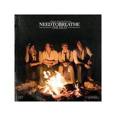 Needtobreathe - Heat (LP) (Vinyl)