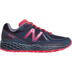 new styles 3dbe1 6525e New Balance Women s Fresh Foam Hierro Shoes Offroad Running Shoes