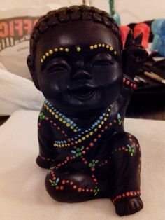 Buda peace