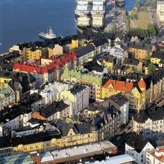 Is This Scandinavian City the Next Capital of Cool?