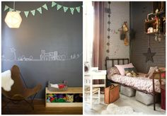 Miluccia ◆: Kids Room inspiration
