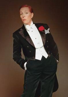 1995 Victor Victoria promo pics