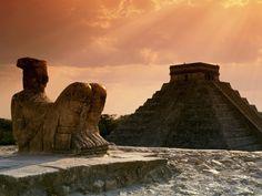 Private tour to Chichen Itza! #epluscancun