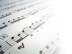 Uma linha do tempo na música