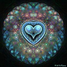 Larrys Heart by Colliemom on DeviantArt